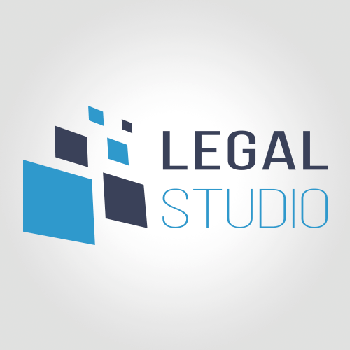 Legal Studio logo - Fastlane Communication Agency